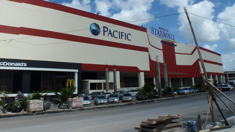 Star Mall Shopping Center_Pahang
