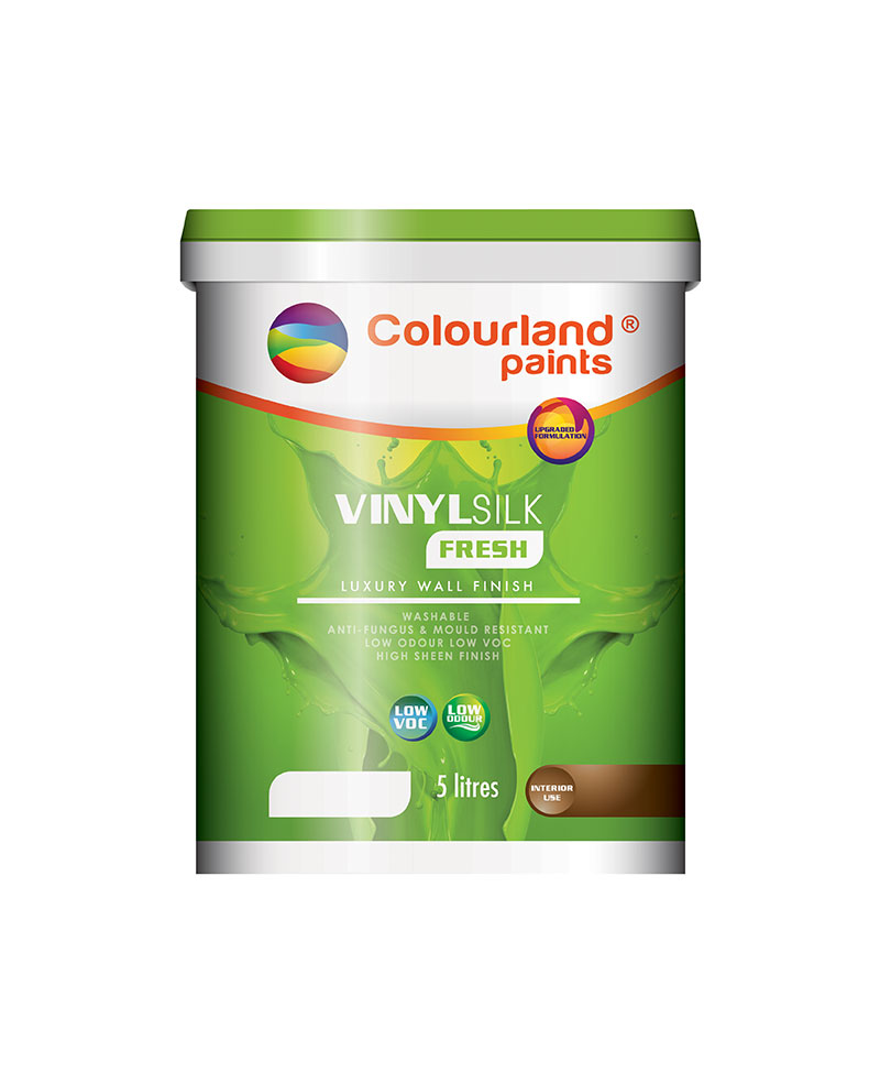 Colourland Paints Malaysia Eco Technology Care Vinyl