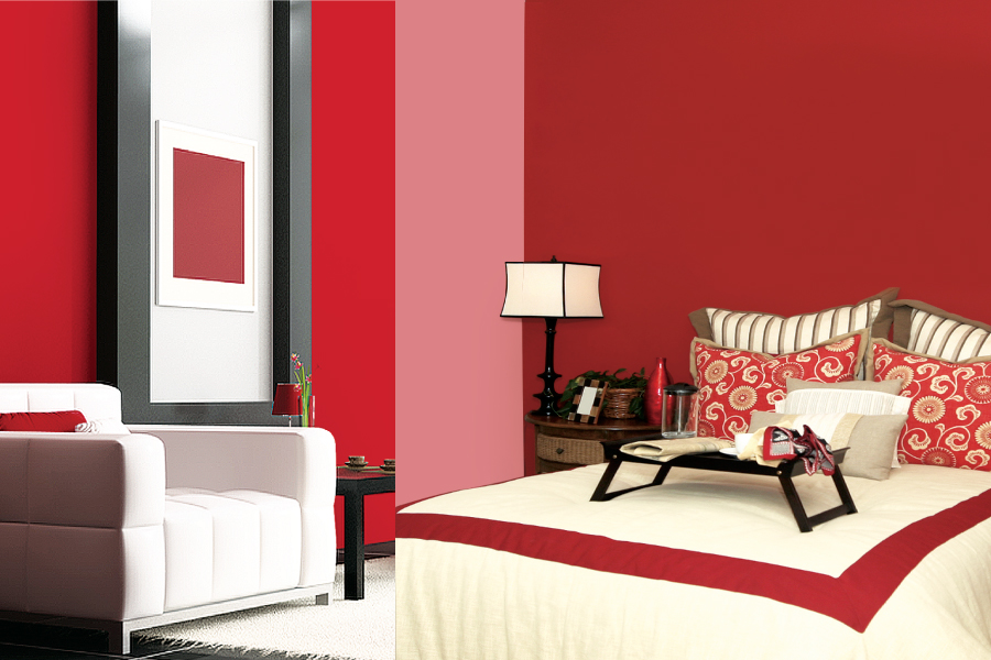 Colourland Paints Malaysia - Eco Technology Care - Colour Inspiration