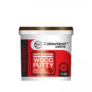 wood-putty